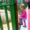 Самые любопытные гости выставки - дети